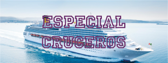 Especial Cruceros Escapat viatges